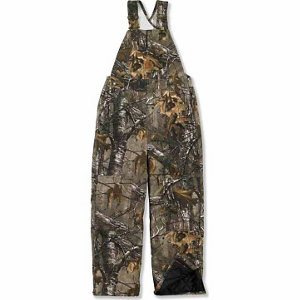 Carhartt Kids Duck Bib Overall At Tractor Supply Co