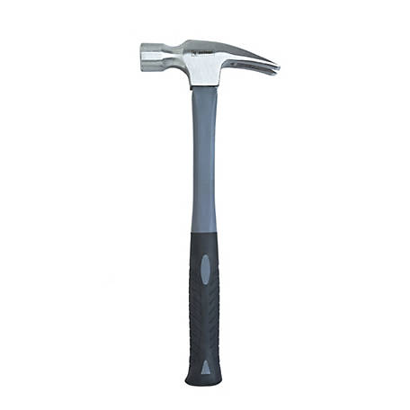 JobSmart 24 oz. Framing Hammer