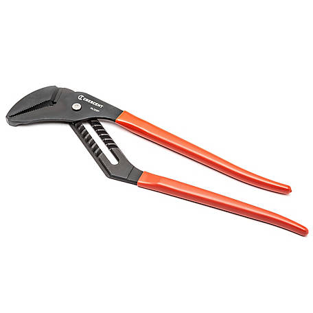 Crescent 20 in. Tongue & Groove Pliers