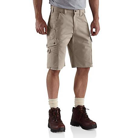 874a6d57c1 Carhartt Men's Ripstop Cargo Shorts