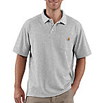 Carhartt Men's Contractor's Work Pocket Polo Original Fit