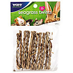 Ware Manufacturing Seagrass Twists Small Animal Chew Treat