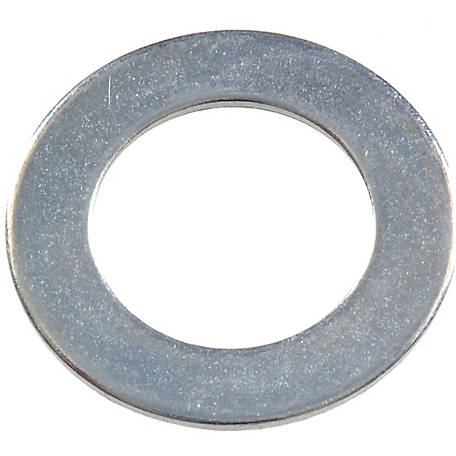 Hillman Machine Bushings, 3/4 in. x 14 ga., 2 pk.