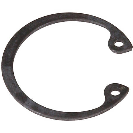 Hillman 1-1/2 in. Internal Retaining Ring
