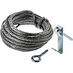 Hillman Picture Hanging Set, 50 lb.