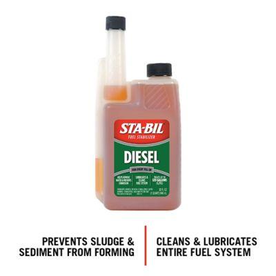 Buy Sta-Bil Diesel Formula Fuel Stabilizer; 32 oz. Online