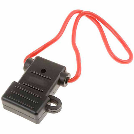 Cambridge Fuse Holder Waterproof, 14 AWG