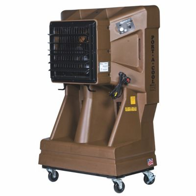 Portacool JetStream 1600 Portable Evaporative Cooler