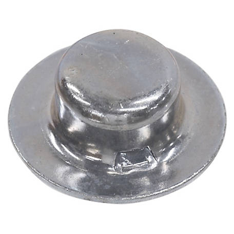 Hillman 5/8 in. Axle Cap Nut, 884751