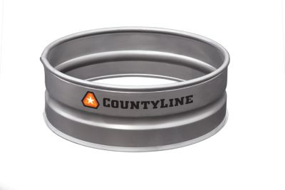 - CountyLine 3-Foot Fire Ring, FR3CL At Tractor Supply Co.