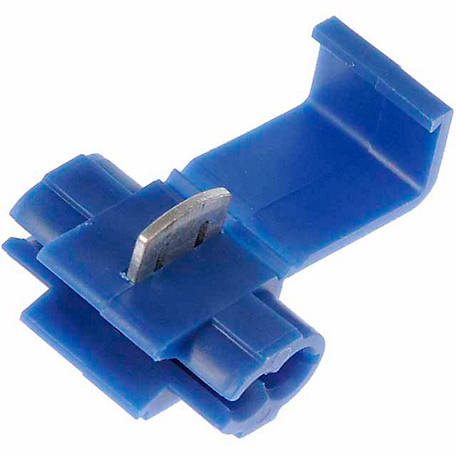 Cambridge Terminal Blue Quick Splice 18-14 AWG