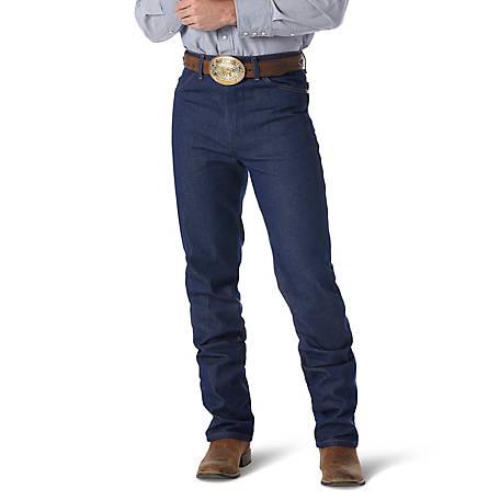 415381de Wrangler Men's Cowboy Cut Slim Fit Jean at Tractor Supply Co.