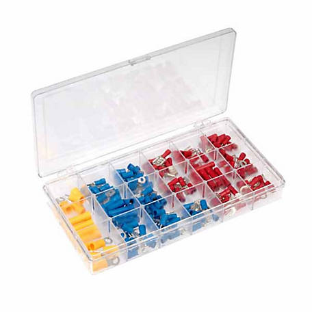 Cambridge Terminal 175-Piece Kit
