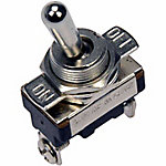 Cambridge 2 Position Toggle with Screw Terminals, 15A, 12V DC, 180W