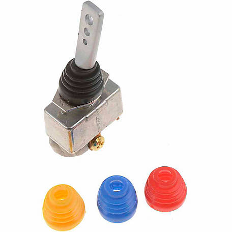 Cambridge Toggle, Waterproof, 35A, 12V DC, 420W