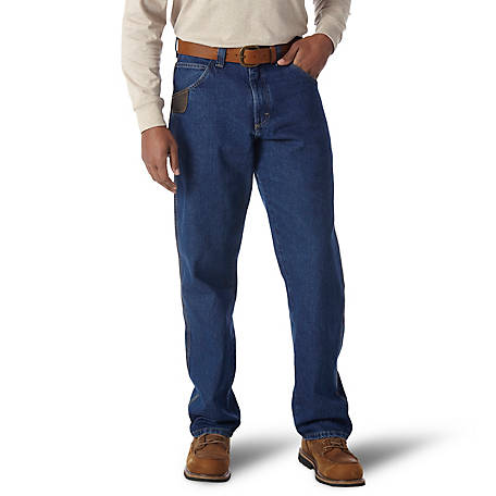 Wrangler Men's RIGGS Workwear Carpenter Jeans