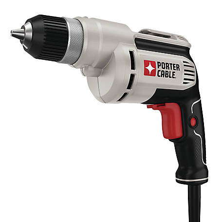 Porter Cable 6 Amp 3/8 in. Drill