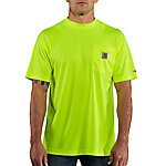 Carhartt Men's Force Color Enhanced Short-Sleeve T-Shirt 100493