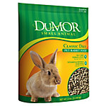 DuMOR Classic Diet Pet Rabbit Food, 5 lb. Bag