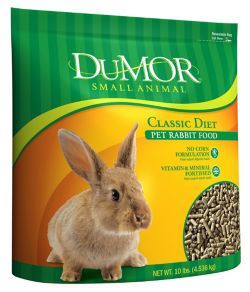 Shop Dumor 10 lb. Rabbit Food at Tractor Supply Co.