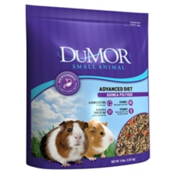 Shop DuMOR Guinea Pig Premium Diet 4 lb. at Tractor Supply Co.