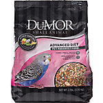 DuMOR Parakeet Advance Diet, 2 lb.