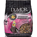 DuMOR Cockatiel Advance Diet, 4 lb.