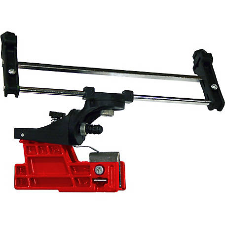 CountyLine Bar Mounted Chain Sharpener