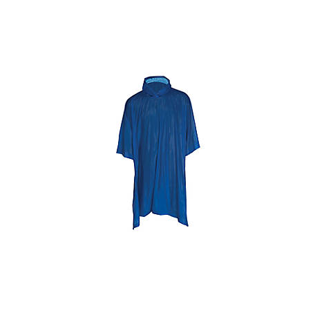 Blue Mountain Poncho