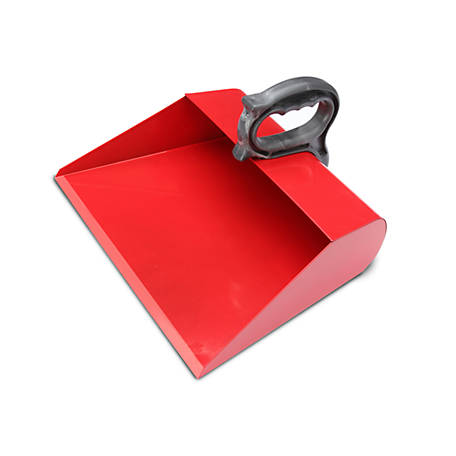 JobSmart Shop Scoop Debris Pan