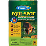 Farnam Equi-Spot Spot-On Fly Control, 10ml., Pack of 3