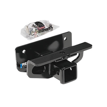 Reese Towpower 44603 Class IV Hitch, Custom Fit