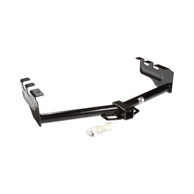 Reese Towpower 51072 Pro Series Class III Hitch with 2 Round Tube Receiver