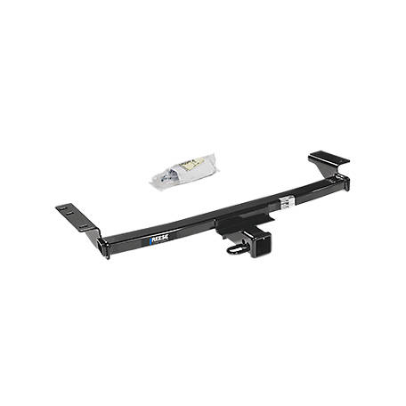 Reese Towpower 44600 Class III Hitch, Custom Fit