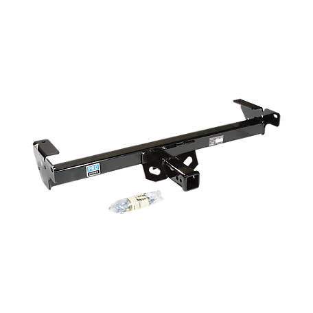 Reese Towpower Class III Hitch, Custom Fit, 51063