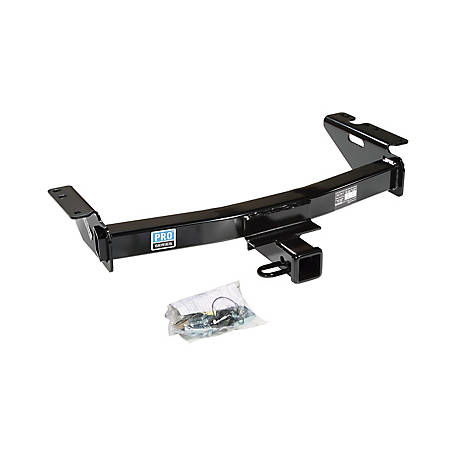 Reese Towpower Class III Hitch, Custom Fit, 51079