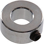 Hillman Shaft Collar, 7/16 in., Pack of 5