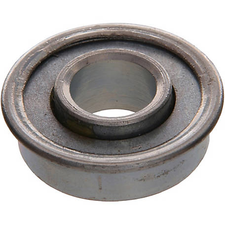 Bronze Radial Bearings, 1/2 in. Inner Dia. x 1-3/8 in. Outer Dia.