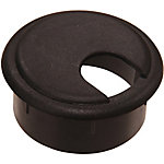 Hillman Desk Grommet, 7/8 in. Outer Dia. x 3/8 in. Inner Dia. x 5/8 in. Thick