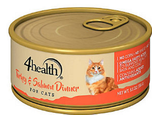 Tractor Supply Cat Food Review