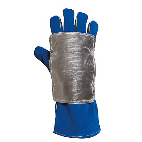 Hobart Aluminized Glove Back-Pad, 770712