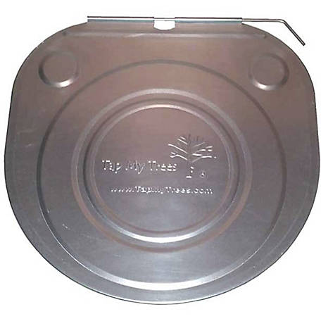 Tap My Trees Lid for Aluminum Bucket