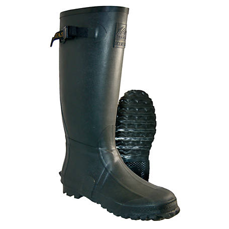 Itasca Men's Mid Tier Rubber Boot
