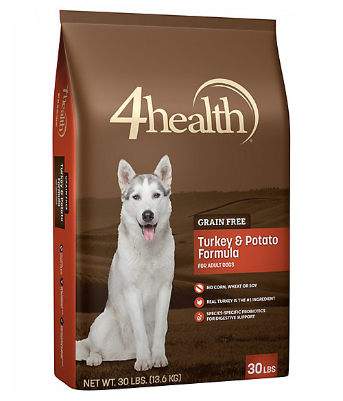 Tractor Supply Dog Food Brands