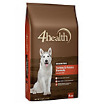 4health Grain-Free Turkey & Potato Dog Food, 4 lb.