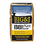 Big & J BB2 Granular, 20 lb.