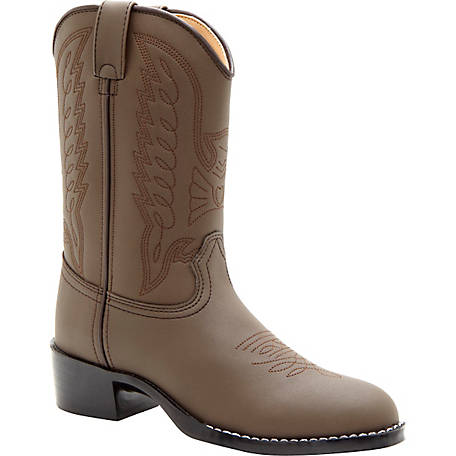 Durango Boy's Eagle Western Boot