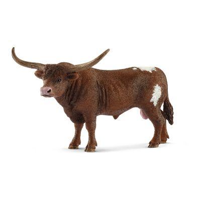 Schleich Texas Longhorn Bull 13866 At, Texas Longhorn Bathroom Set