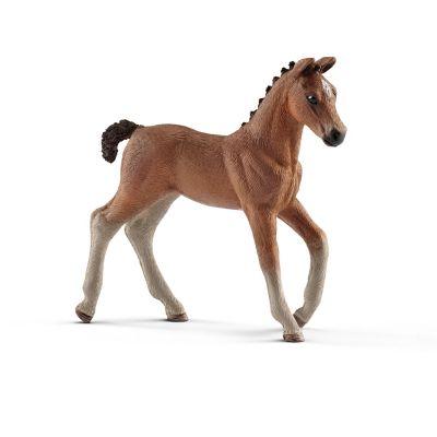 Schleich Hanoverian Foal