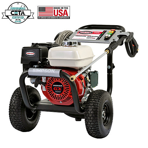 Pressure Washers - Tractor Supply Co.